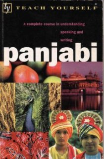 Teach Yourself Panjabi: Complete Course (Book + 2CDs)