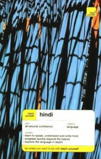 Teach Yourself Hindi: Complete Course (Book + 2CDs)