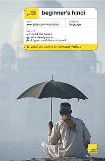 Rupert Snell. Teach Yourself Beginner's Hindi (Book + 2CDs)