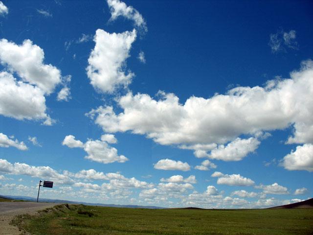 Путешествие по степям и пустыням Монголии начинается!