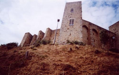 Замок Мадлен