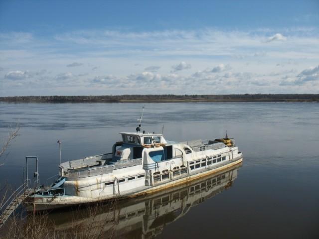 Кама-река