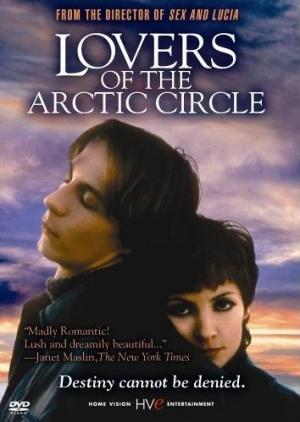 Хулио Медем: Любвники полярного круга