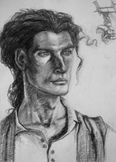 портрет Жерома