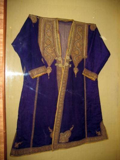 Кафтан махараджи