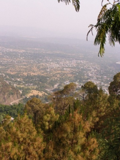 Долина Кнгра