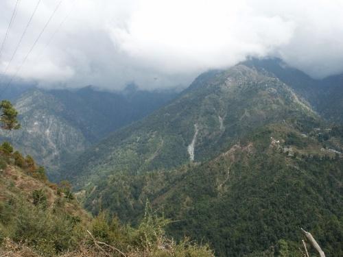 Лучше гор ещё горы