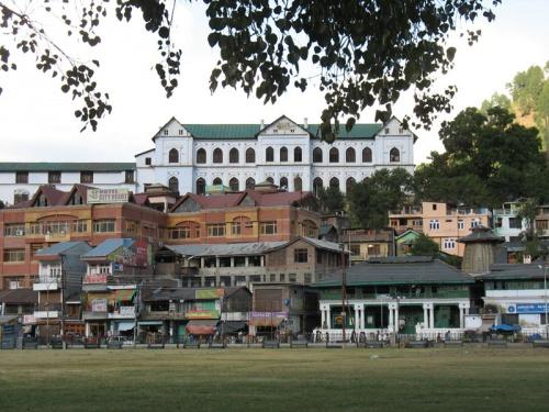 Чамба, Химачал-прадеш