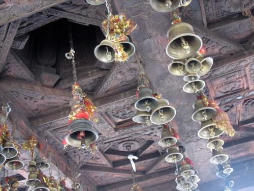 Храм Чамунды в Чамбе