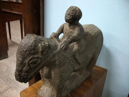 Фото из Музея Чамбы