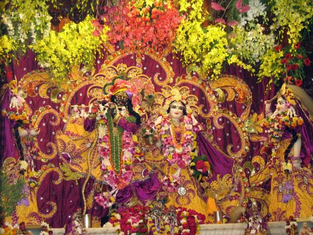 Радха-Кришна