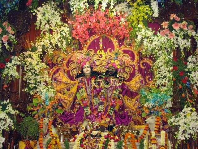 Кришна-Баларам