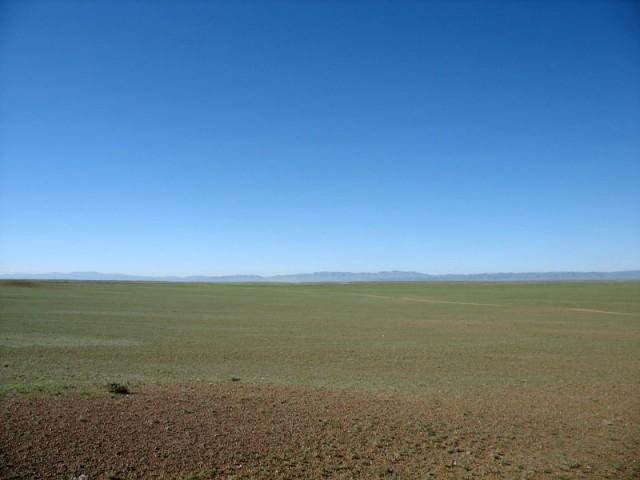 Мунины горизонты. Пустыня Гоби, Монголия