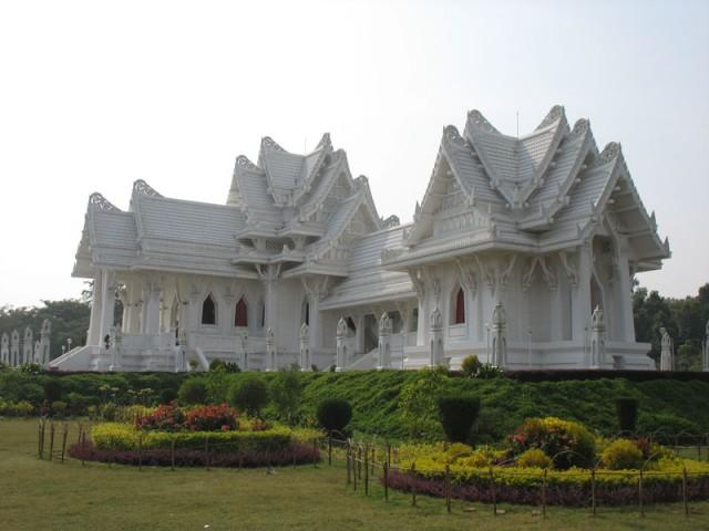 Таиский монастырь