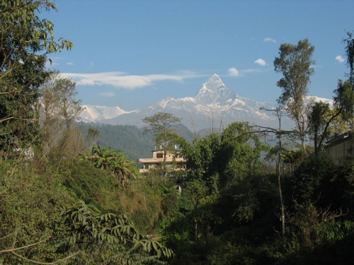 Покхара