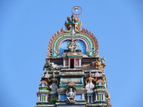 Храм.