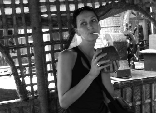 COCO&COCO Когда вырасту - буду каждый день пить кокосовое молоко!