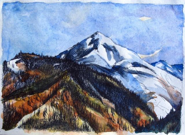 Гималаи №1