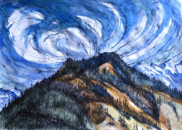 Гималаи №2