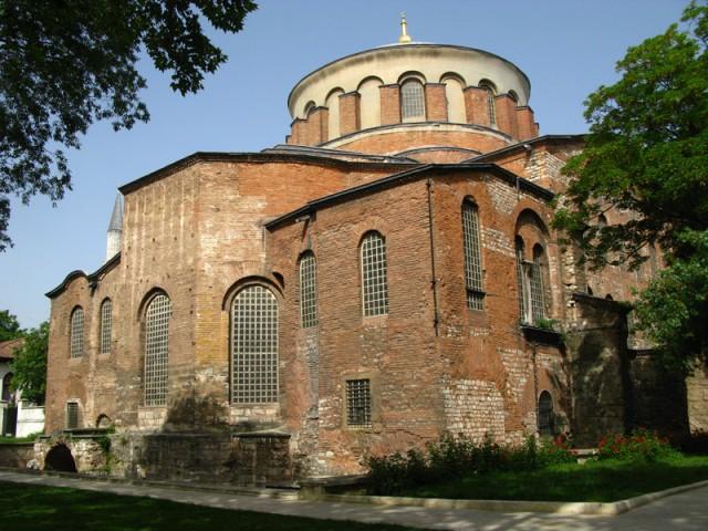 Бродилки по Стамбулу