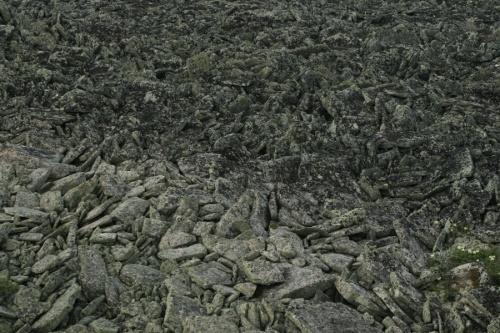 Каменное море.