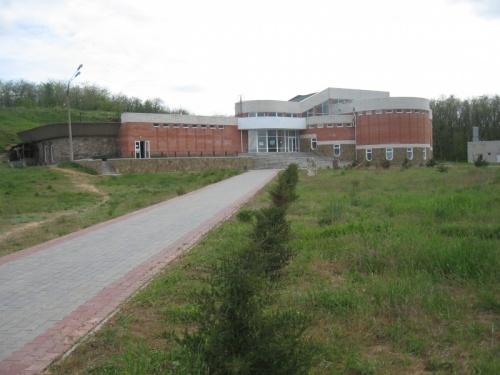 Музей Каменной могилы