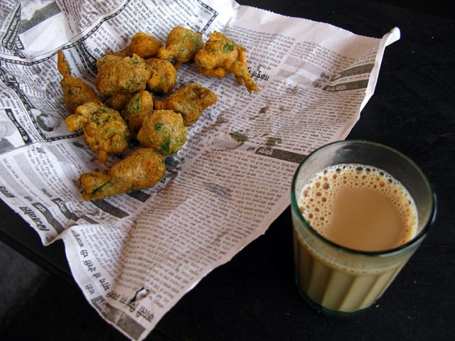 Закусон из Ранакпура