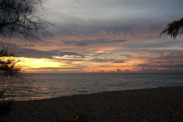 на остров Фуко-уко