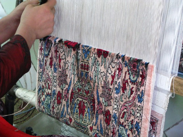 Верёвка для вязания узлов
