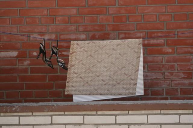 загадка Киевских балконов.Что бы это значило?