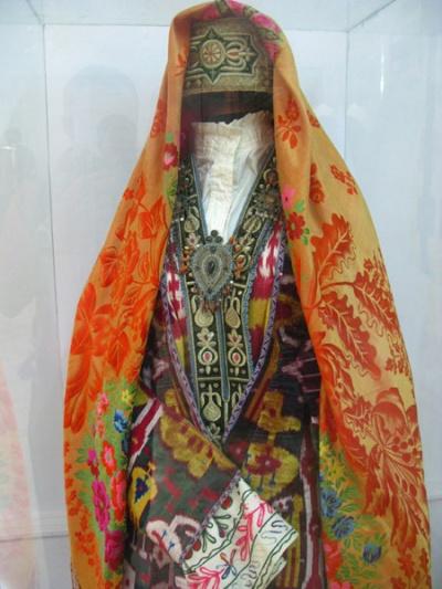 Женская одежда в исламе!!!