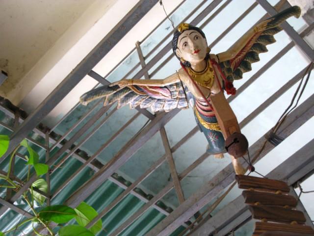 Ангел над Камбоджей