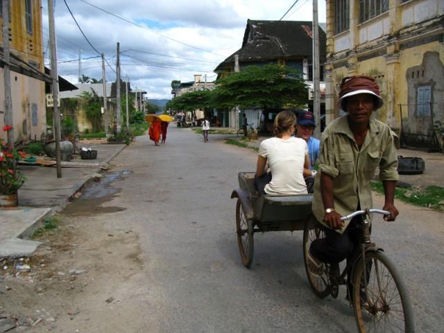 Кампот, Камбоджа