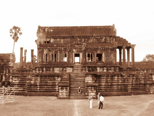 Анкор Ват