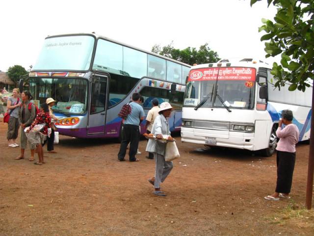 Автобусы - наше всё!