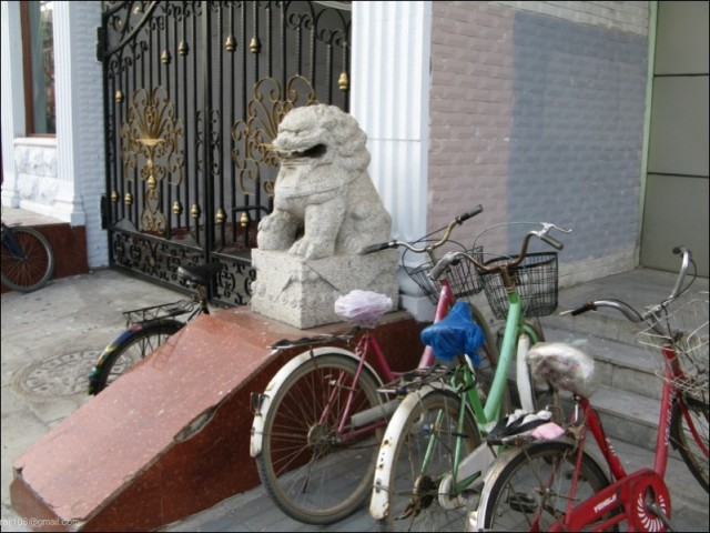 велотранспорт