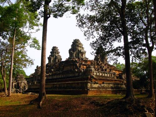 Храм Ta Keo
