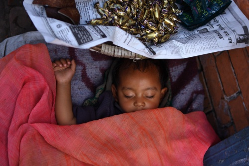 Сладкие сны - во сне и на яву...