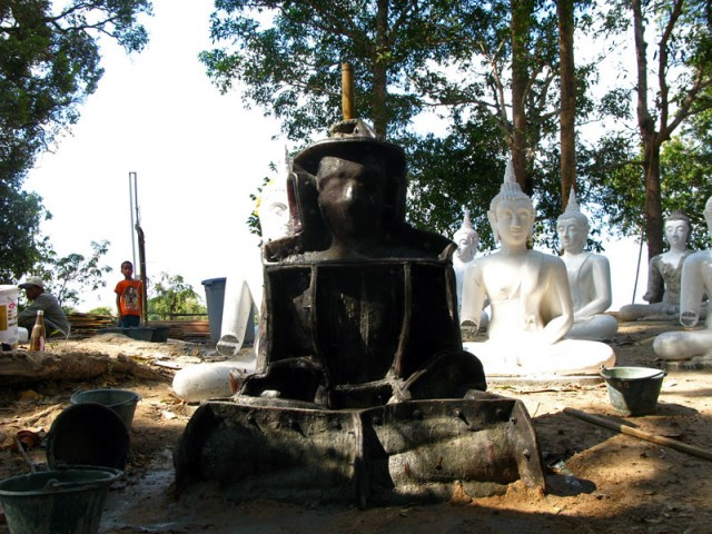 Прародитель Будд