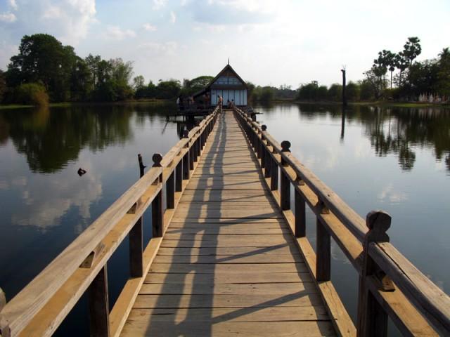 Черепаховое озеро