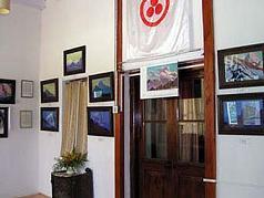 Галлерея в Наггаре