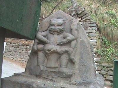 Нрисимха дев