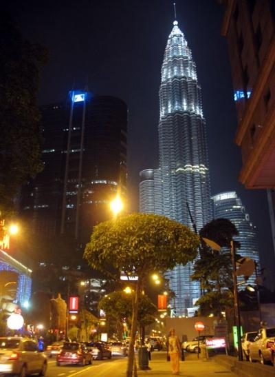 Куала-лумпурский блеск