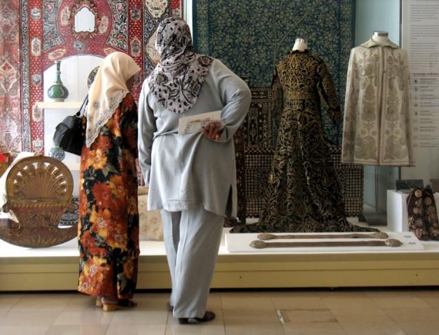 Зависаем на текстиле
