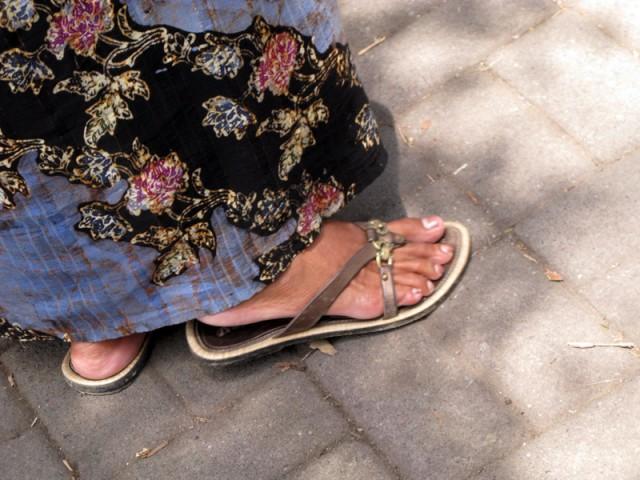 Саронг - это модно