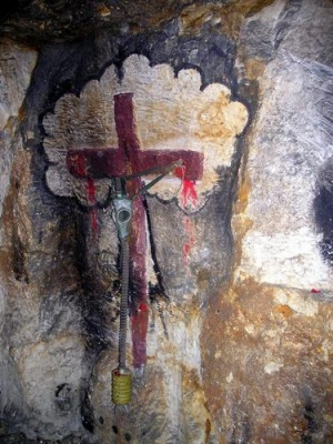 Сьяны: Еще один обелиск