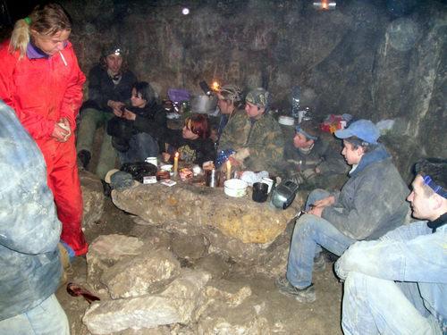 Сьяны: Дети подземелья