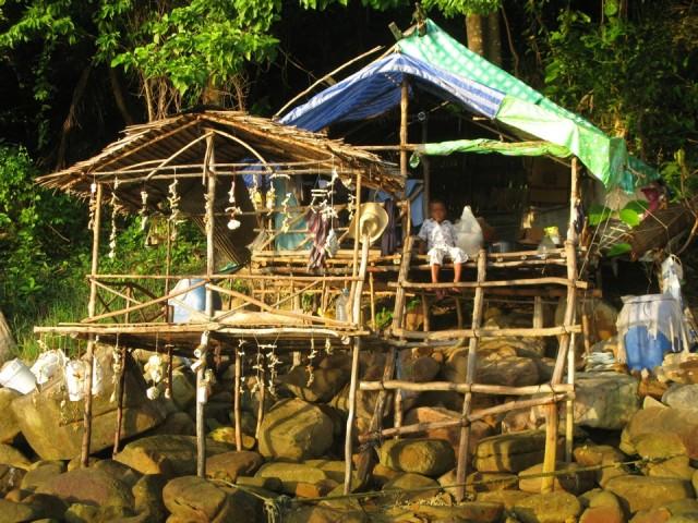 Рыбацкая деревня 2