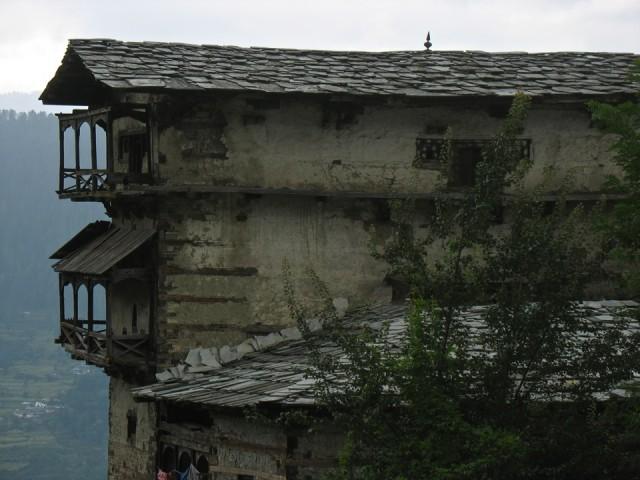 Храм Кришны