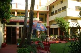 Гостиница в Варанаси